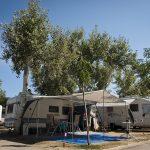 oferta area caravanas