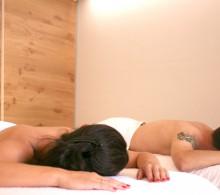 six massage