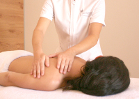 Spa Roses - Physiotherapie & Wellness - Behandlungen