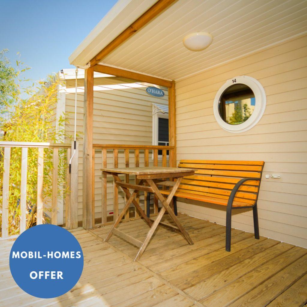 mobil-home offer camping joncar mar