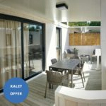 xalet offer camping joncar mar